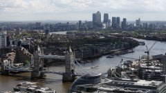 Лондон е първият европейски град в класацията, но е едва на пето място. Населението му е близо 14 милиона души, а БВП -731,2 милиарда долара.