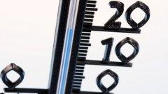 Днес НИМХ обяви жълт код за опасни горещини в 14 области