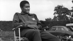"""""""Всичко, което съм постигнал, го дължа на себе си, на съотборниците си и на Бенфика"""" - признава легендарният Еузебио."""