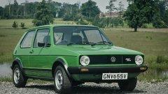 Джуджаро остава в историята като автор на дизайна на първото поколение на легендата Volkswagen Golf