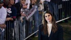 Тя е на 27 г., без политически опит - но на върха на PR-машината