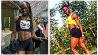 САЩ забраниха на транссексуалната Сиси Телфър да се състезава в Токио