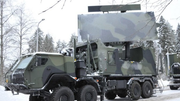 Планът на министър Шаламанов предвижда закупуването на 4 – 6 модерни трикоординатни радари