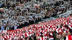 За кого ще са феновете на Юнайтед на четвъртфиналите в Шампионската лига - Ливърпул или Сити?