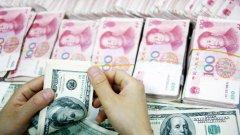 Благодарение на силния растеж в Китай се формира платежоспособна средна класа, която харчи все повече