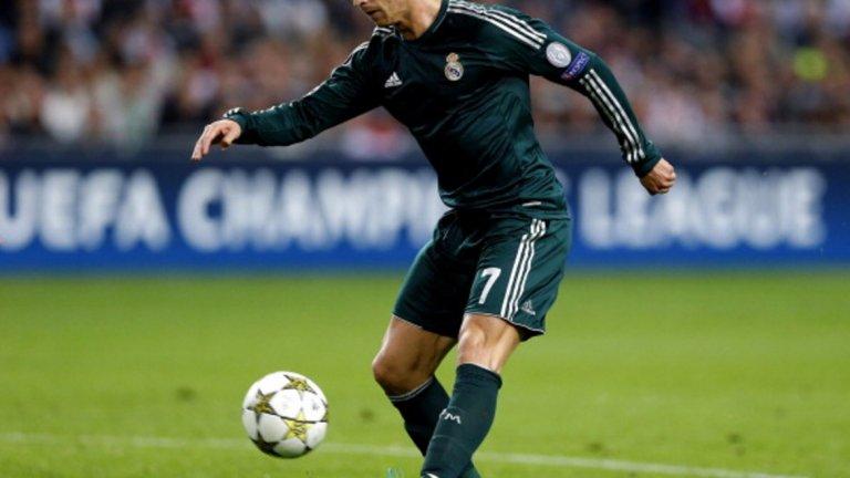 В сезон 2011/12, головете му бяха общо 60, а най-силната му поредица включваше 15 гола в 11 мача в кампанията, когато титлата беше спечелена с рекордните 100 точки под ръководството на Жозе Моуриньо.