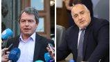 Деморкатична България са готови за участие в дебат, но с ясна организация