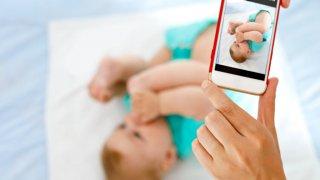 Защо няма повече да правя снимки на децата си