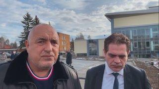Премиерът поиска освобождаването на руския опозиционер и заяви, че мнението на президента по казуса е важно