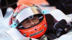 Михаел Шумахер не се отказва толкова лесно