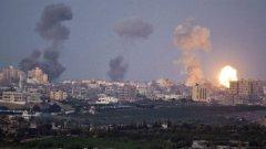 Разгорите между израелската и палестинската страна за спиране на огъня в Ивицата Газа се водят в Кайро