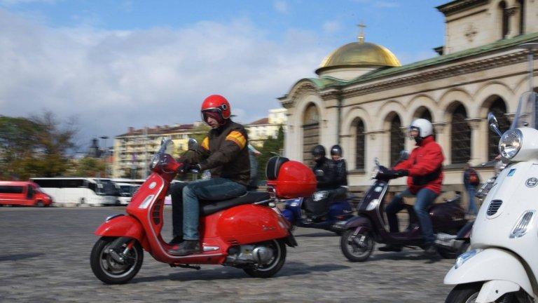 """""""България е прекрасна страна и спокойно може да бъде Швейцария на Балканите. Особено ако политическата класа съумее да направи така, че правилата да се спазват"""""""