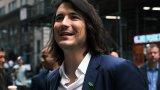Пускането на Robinhood на борсата удвои нетното богатство на Влад Тенев