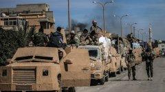 12 души са убити при атаката, САЩ обвини Русия