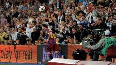 """Някой от по-малките отбори в Испания може да бъде лишен от възможността да се изправи срещу шампиона Барселона на своя стадион. Така феновете ще бъдат ощетени в името на това марката """"Ла Лига"""" да се развива на американска почва"""