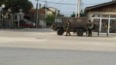 Антитерористичната операция в Куманово, продължила близо 30 часа, приключи с 22 загинали и над 37 ранени