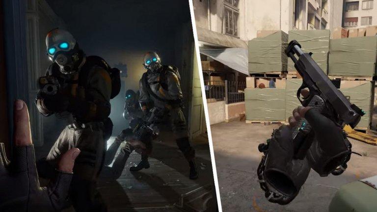 Half-Life: Alyx  Бъдещето на поредицата Half-Life е предмет на несекващи шеги и спекулации още от появата на Half-Life 2 през 2004 г. Ноемврийският анонс на Half-Life: Alyx може и да не задоволи копнежа по митичната Half-Life 3, но даде неочаквана доза надежда на почитателите на Valve. VR играта разказва историята на героинята от досегашната серия Аликс Ванс и нейния баща Илай, които се опитват да изградят съпротива срещу извънземните нашественици. Half-Life: Alyx комбинира битки и пъзели от първо лице и ще излезе през март 2020 г. в Steam като е съвместима с всички PC-базирани шлемове за виртуална реалност.