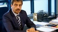 Прокуратурата получила потвърждение за Василев едва днес