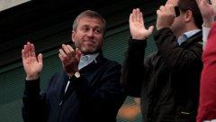Какво ще се случи с Челси след Роман Абрамович, питат се в Дортмунд