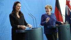 Излязъл скоро доклад доказва, че жените лидери са водили по-разумна политика в битката си с коронавируса