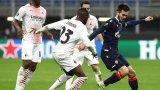 Палач на ЦСКА отстрани Леверкузен, провал за Лестър, Милан удържа Звезда