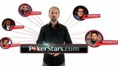 Най-печелившият покер играч в света в момента Дениъл Негреану представя уникалната платформа Home Games