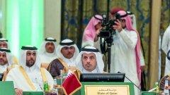 Емирството позволява на множество организации да финансират екстремисти и джихадисти