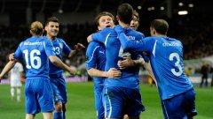 Италия се класира за Евро 2012 нетипично лесно на фона на собствените си традиции