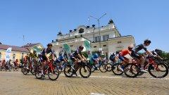 Как колоездачът да се появи по улиците на София