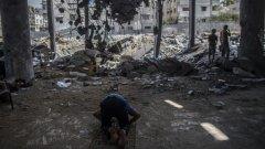 Преговорите между палестинци и израелци в Кайро ще продължат
