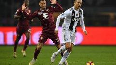 Дербито на Торино е пореден труден мач за Ювентус в преследването с Интер в Серия А