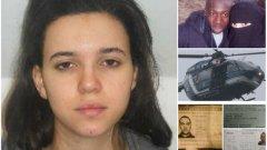 """26-годишната Хаят Бумедиен е последната жива цел на френските служби за сигурност, които търсят съучастниците в атентата срещу """"Шарли Ебдо""""."""