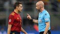 """""""Който е играл футбол, знае, че това е засада"""""""
