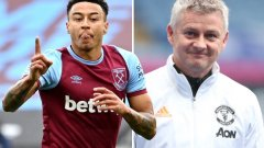 Юнайтед започва преговори с Лингард за нов договор