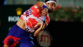 Григор отпадна на 1/4-финалите в Рим