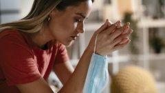 Тревожността невинаги е фобия от нещо и определено не трябва да се бърка с тревожно разстройство