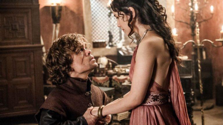 Кои са най-добрите епизоди на Game Of Thrones до сега? Вижте ги, подредени от 10 до 1 - в галерията: