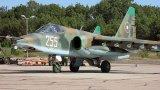 В края на август Министерството на отбраната съобщи, че първият от общо осем самолета Су-25 е заминал за Беларус за основен ремонт, увеличаване на ресурса и преоборудване
