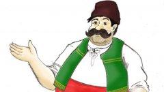 Аз не съм от Източна Европа, аз съм просто от Европа