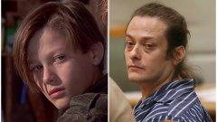 """Мрачната история на Едуард Фърлонг, който става дете-звезда с участието си в """"Терминатор 2"""" (1991 г.), започва с борба за попечителството над него и връзка с 26-годишна жена... когато е едва на 15."""