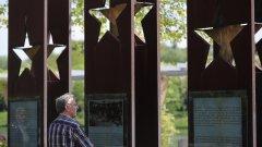 Сега прочутото Шенгенско споразумение беше подписано в малко селце в югоизточен Люксембург, локация, потънала в символизъм