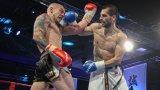 SENSHI 8 донесе шампионски пояси на петима българи
