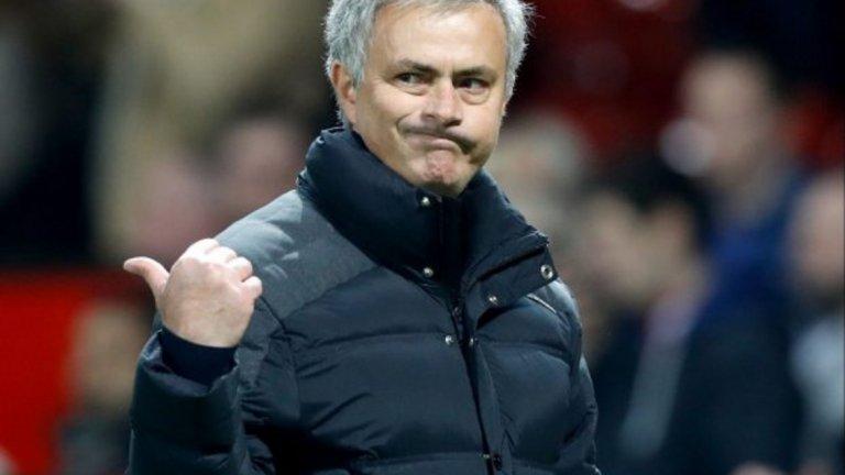 13. Жозе Моуриньо  Специалния не се нуждае от представяне и е още един треньор, печелил Шампионската лига с два различни отбора - Порто и Интер. Шампион на Англия, Италия, Испания и Португалия.