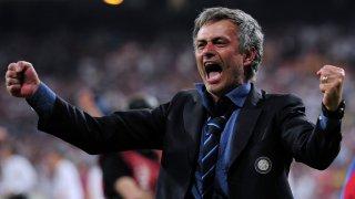 В Интер беше златното време за Моуриньо като треньор на невероятно сплотена група от играчи