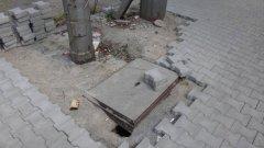 Отворено писмо на Спаси София за некачествените ремонти