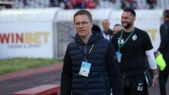 Лудогорец срещу шампиона на Беларус на старта в Шампионската лига