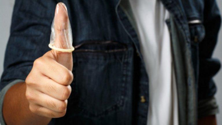 Покупко-продажба  Около 40% от продажбите на презервативи са приписани на жените. Това вероятно ги кара да се чувстват по-спокойни за своето сексуално здраве. В крайна сметка, презервативите пазят двамата партньори защитени, без значение кой ги купува.