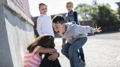 Образът на училищния хулиган става все по-сложен