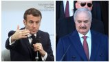 Либийската гражданска война претърпя обрат и сега в Париж мислят как да защитят интересите си