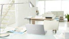 Имате възможност да удължите работата на лаптопа до 13 часа с много удобна и ефикасна допълнителна плоска батерия